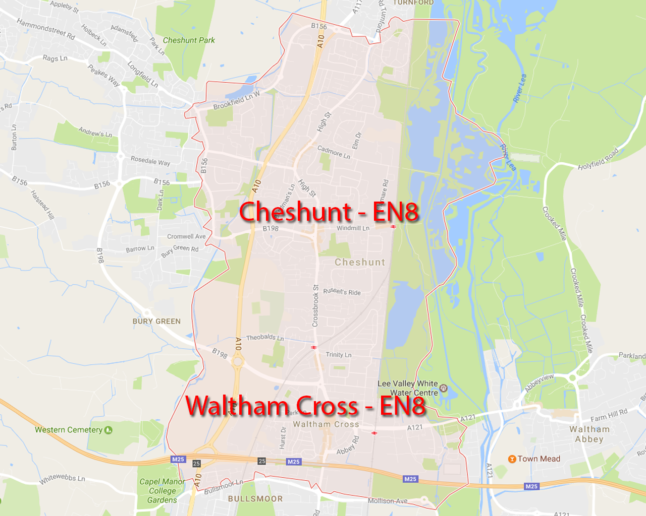 taxi in waltham cross cabs cheshunt